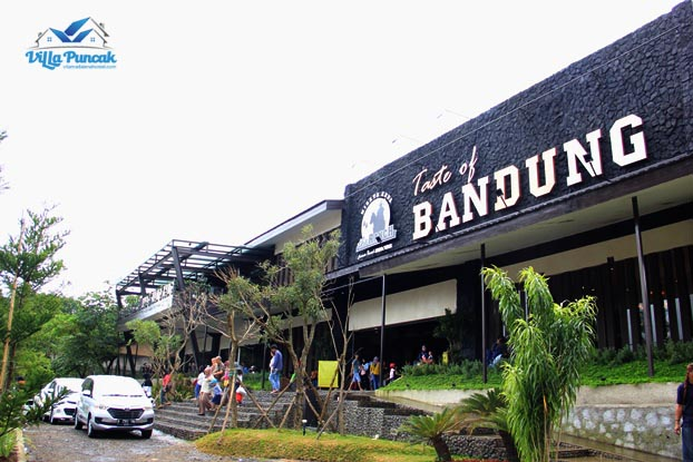 the ranch cisarua puncak