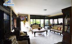 Villa Murah di Puncak – Villa Kenanga 4