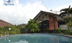 Villa Murah di Puncak Harga 1 Jutaan dan Ada Kolam Renangnya (Review Part II)