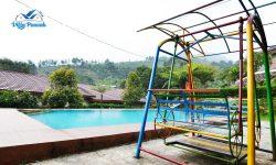 Villa Alam Caringin I & II : Cocok Buat Kamu yang Mau Tea Walk ke Masjid At-Ta'awun