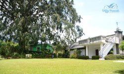 Ini Villa Murah di Puncak Harga 1 Jutaan dan Ada Kolam Renangnya