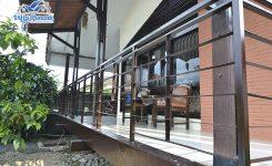 Villa Murah di Puncak – Villa Kenanga 1