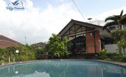 Villa Murah di Puncak – Villa Kenanga 8