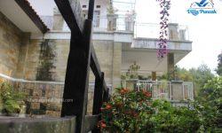 Villa Farras: Villa di Megamendung Puncak 6 Kamar Muat Banyak